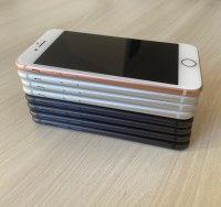Lot iPhone 8 Occasion