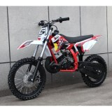 Dirt bike 50 ITALJET replica 2temps roue 12/14""