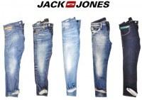 Lots de jeans Jack & Jones pour hommes