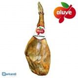 Jambon espagnol supérieur 7-8kgs - ALUVE