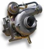 Turbo de moteur chargeur JCB