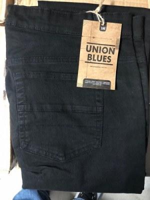 Lot de Jeans Hommes Grandes Tailles