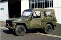 Jeep P 4