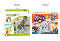 Différents lots de palettes jouets , bricolage (pinceau , niveau) cuisine