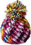Lot de bonnet en 100% laine