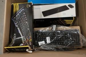 Accessoire PC - Claviers et souris