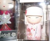 Collection Kimidolls
