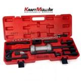 KRAFTMULLER,Kit de marteaux coulissants pour carrosserie 5,4 kg