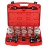 KRAFTMULLER,Kit d'outils d'insertion de retrait de roulement de douill