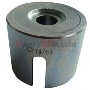 KRAFTMULLER,Kit d'outils d'insertion de retrait de roulement de douille universel