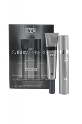 ROC Kit Sublime Energy Duo Yeux 210ml