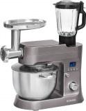 Robot ménager 4 en 1 - 6,2 L - 1200 W - Bomann KM 1395 CB