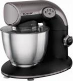 Robot petrin Multifonction 1200W et balance de cuisine Bomann KM 315 CB
