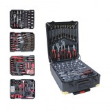 GROSSISTE KRAFTMULLER VALISE A OUTILS 326PCS