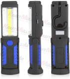 KRAFTMULLER,Lampe de Travail LED Rechargeable cob led 3w