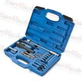 KRAFTMULLER,kit de retrait de bougie de préchauffage endommagé 8-10mm