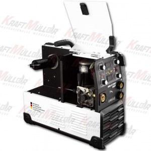 KRAFTMULLER.MIG 270 ST IGBT -MIG MAG Machine à souder gaz inerte 270A