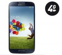 Telephone Samsung S4 16go GT-I9505 couleur NOIR