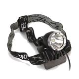 Lampe torche frontale à led rechargeable CREE 3x XM-L T6, 1800 lumen lot de 10