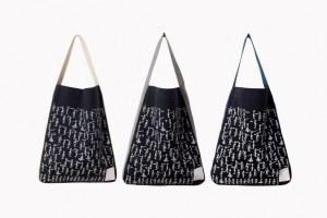 Super sac cabas en toile de coton avec large lanière