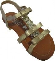 Sandales/ Nu-pieds pour enfants filles