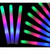 Bâton de mousse légère LED « multicolore »