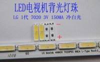 LED pour TV rétro-éclairage
