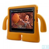 Etui avec Support Design Dessin Animé pour iPad Mini