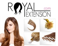 Extensions de Cheveux - Grossiste Extension Naturelle