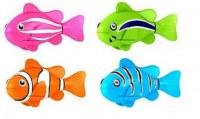 Lot robo fish, digibird et sirènes magiques 254 pièces