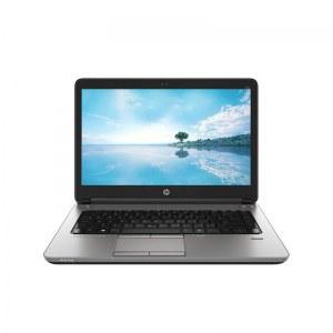 "ORDINATEUR PORTABLE HP PROBOOK 640 G1 I5 14"" HDD 320 Go - 4 Go WNDOWS 10"