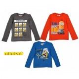 Lot 44 pyjamas Minions (3/4/6ans) et 15 t-shirts (3/4/6/8ans)