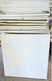 Lot de 70m² de dalles de faux plafond - MONTPELLIER