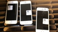 Lot divisible iphone 160p