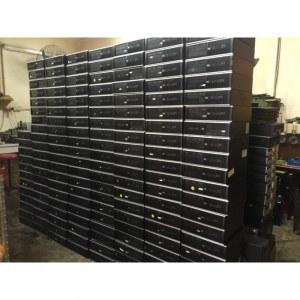 Lot de 60 Unités Centrales HP Compaq 6005 Pro Dual Core 2.8Ghz 3G 160G Win7
