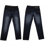"Lot Jeans ""Bow pockets"" 8/14 ans"