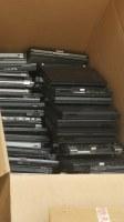 Lot d'ordinateur Portable Core 2 duo vendu en l'état