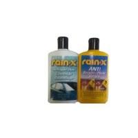 Rain x anti pluie