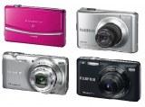 Lot 100 appareils photos numériques
