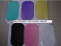 Sticky pad tapis anti-dérapant