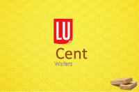LU - Cent Wafers