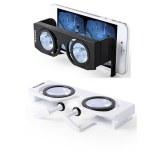 Lunette de réalité virtuelle Morgan - Objet publicitaire AVEC ou SANS logo - Cadeau cli...