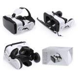 Lunettes de Réalité Virtuelle Stuart avec Casque - Objet publicitaire AVEC ou SANS logo...