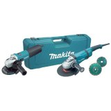 Meuleuse MAKITA 230mm - 2200W