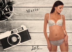 Parure (SG PUSH) - MARIE