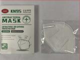 Masque de protection filtrant / Type FFP2 / KN 95 / Norme CE
