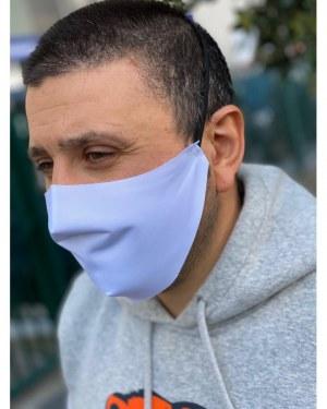 Masques tissus lavables