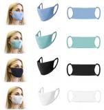 Masques lavables et réutilisables adultes