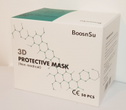 Masques de protection FFP2
