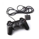 Manette DualShock pour PS2 - Noire